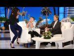 Idina Menzel Surprises 11-Year-Old Superfan