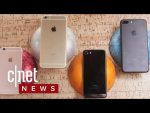 iPhone hype train chugs on, Alexa and Cortana team up