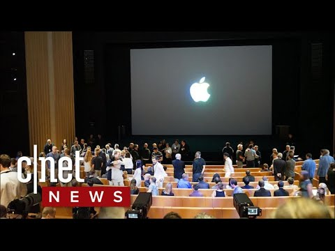 iPhone X, iPhone 8 are real: Watch our live reactions from Apple's event replay
