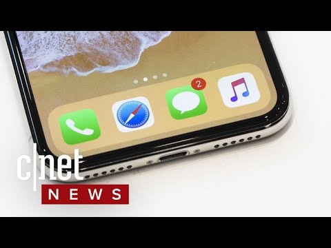 iPhone's quick charging, Samsung's foldable phone (Tech Today)