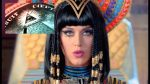 Katy Perry says 'I want to join the Illuminati'