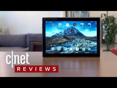 Lenovo Tab 4 10-inch tablet