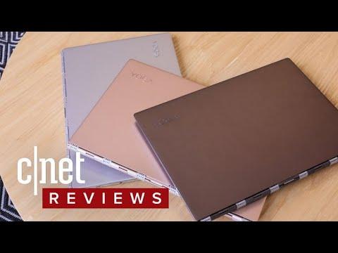 Lenovo tunes up Yoga 720, 920 and Miix 520