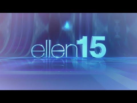 Look Back at Ellen's Amazing Road to Season 15