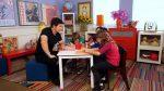Mark Wahlberg Talks to Kids