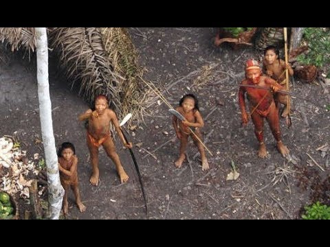 Massacre of Uncontacted Tribe Members Spurs Probe in Brazil