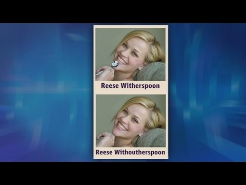 Me Me Monday, Reese Witherspoon