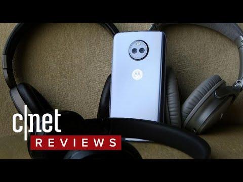 Moto's X4 makes Bluetooth amazing again