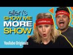 One Chip Challenge with Kristen Bell and Michael Peña