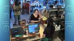 Playing Pranks at Starbucks