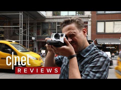 Polaroid Originals OneStep 2 brings back a genuine instant experience