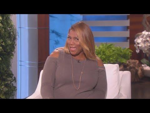 Queen Latifah Has Big Music Plans in the Works