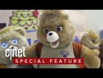 Teddy Ruxpin's strange, Disney-infused origin story
