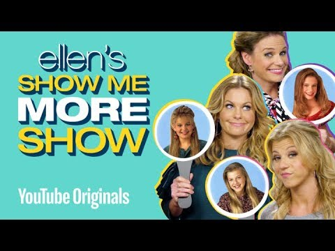The 'Fuller House' Cast's Candid Confessions