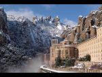 The Mysterious Montserrat Mountain of Spain