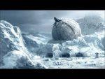 The Nordic Aliens Base in Antarctica