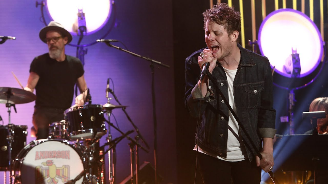Anderson East Performs 'All on My Mind'