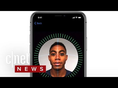 Apple relaxes Face ID requirements, says report