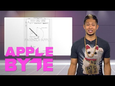 Apple's working on an iPhone with a Stylus. Yes, a stylus (Apple Byte)