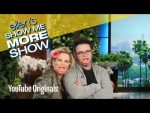Behind the Scenes: Andy Lassner and Kym Douglas' Rehearsals
