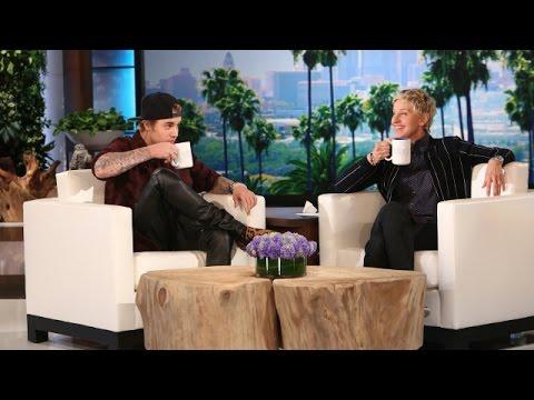 Bieber on His Public Apology
