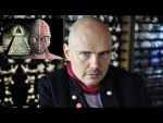 Billy Corgan: 'Shapeshifting Reptilians' Run The 'Satanic' Music Industry