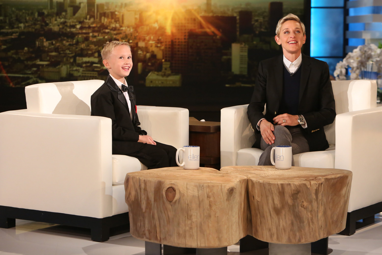 Britton Meets Bond, James Bond