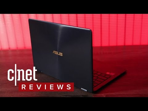 Check out all the freebies Asus packs in with the new ZenBook Flip S