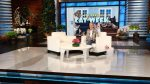 Ellen Kicks Off 8th Annual Cat Week!