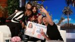 Ellen Recruits Her Friends for Another Star-Studded Selfie
