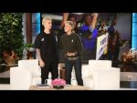 Ellen's Biggest, Most Generous Giveaway Ever!