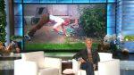 Ellen's Gardener Auditions