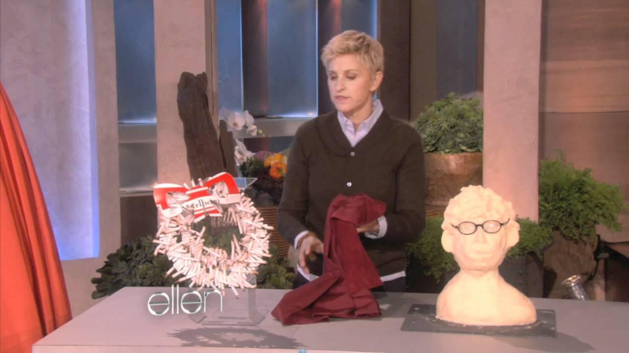Ellen's Tips for Your Thanksgiving Leftovers