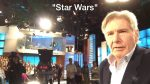 Exclusive! Harrison Ford Plays 'Heads Up'