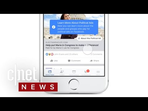 Facebook increasing ad transparency, iPhone X repairs look pricey (Tech Today)
