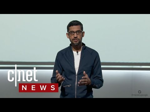 Google CEO on Vegas tragedy