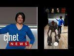 Google Pixel 2 gets 'Stranger Things' AR stickers (CNET News)