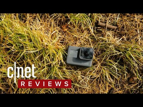 GoPro Hero6 goes steady with 4K and slow-motion video