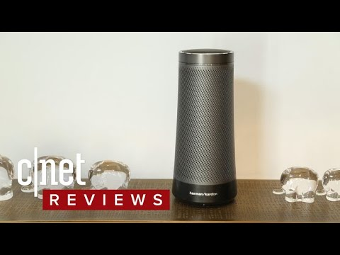 Harman Kardon Invoke review