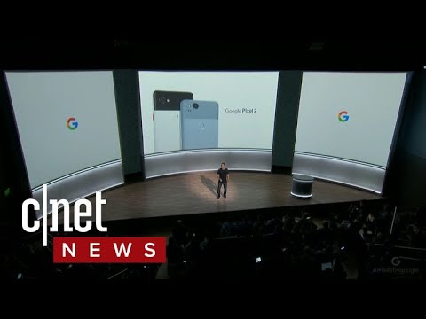 Highlights from Google's product event in 5 minutes