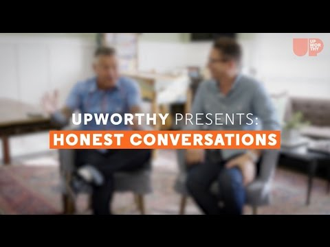 Honest Conversations: Let's talk Islamophobia.