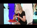 Hot Hands with Beth Behrs