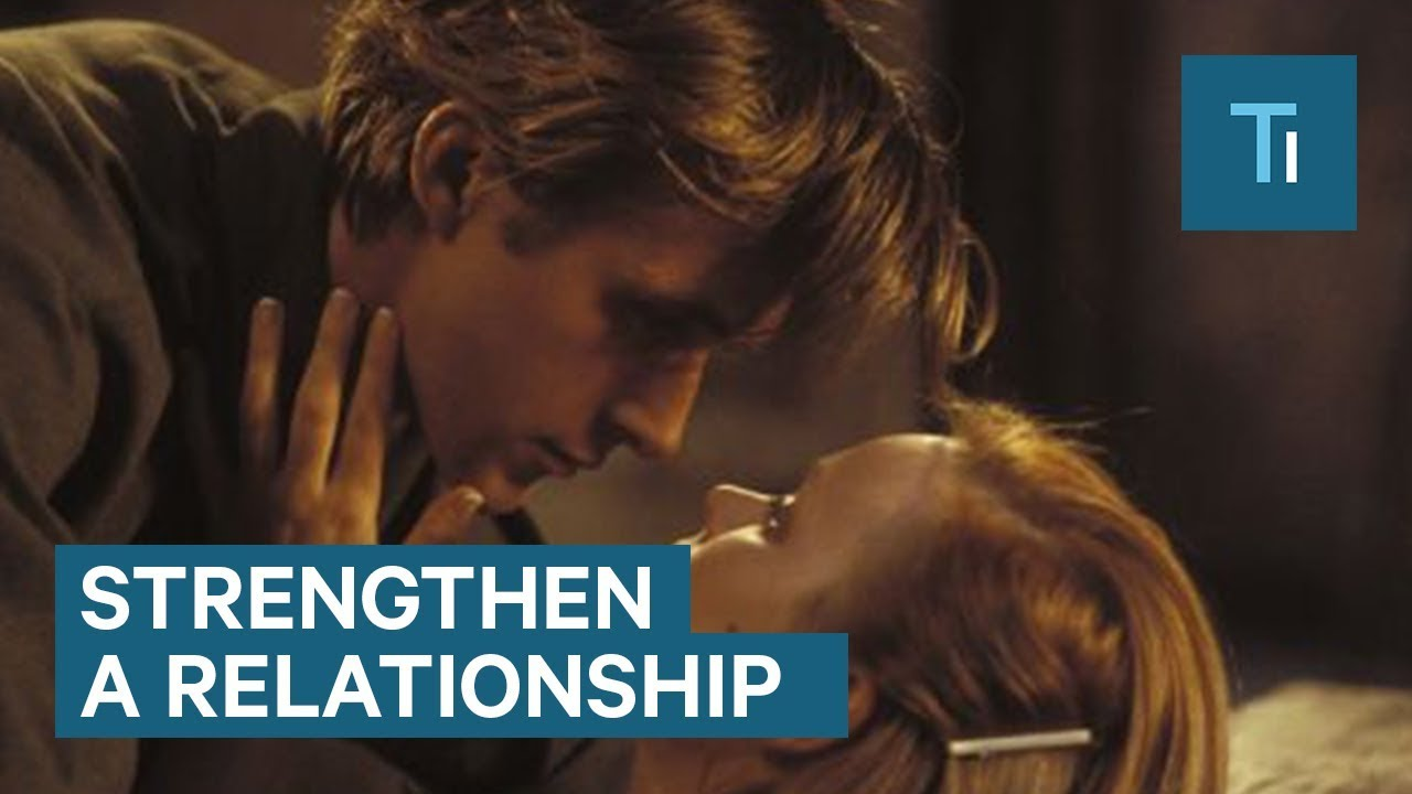 How to strengthen your relationship