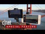 iPhone 8 Plus vs. Galaxy Note 8: Video camera comparison