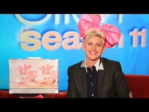 Is That Ellen?