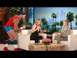 Kate Hudson Tries to Keep Calm
