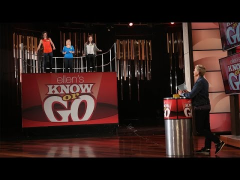 Know or Go: Music Edition