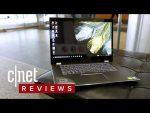 Lenovo Flex 5 2017 hands-on review