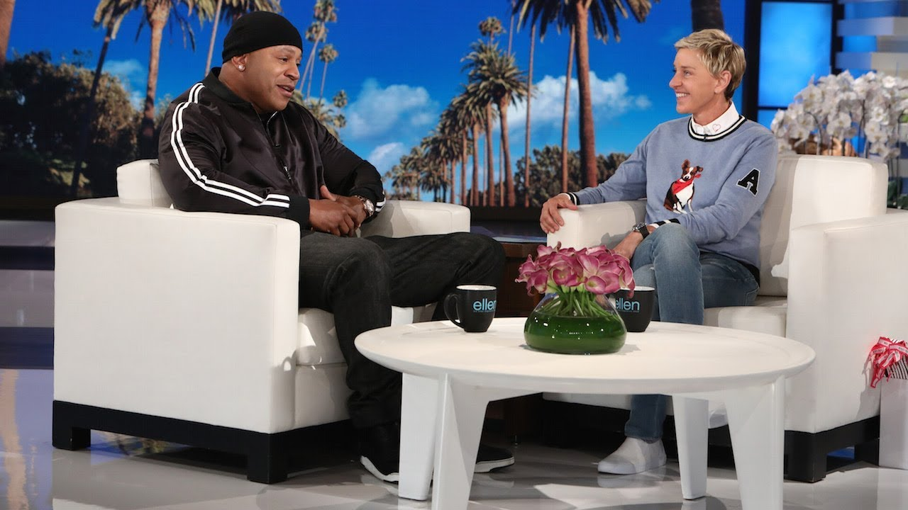 LL Cool J Calls for Unity in a Divided America