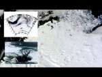 MASSIVE Hole Opens Up In Antarctica As Scientists Scramble for Answers